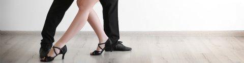 Udstyr til dans, ballet og gymnastik DanceCompany