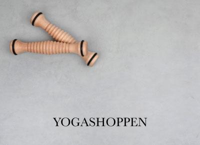 Yogastory - et univers af skønt tøj til yoga