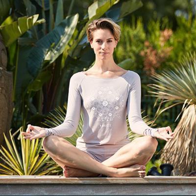 Spændende og anderledes yogatøj